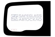 Заднее стекло Renault Kangoo (08 - ...)