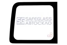 Заднее стекло (заводская тонировка) Renault Master 3 (10 - ...)