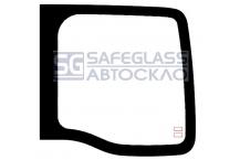 Заднее стекло Opel Movano (97 - 10)