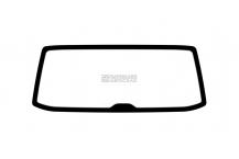 Заднее стекло Volkswagen Transporter 5 (03 - 15)