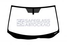Лобовое стекло Acura MDX (06 -13)
