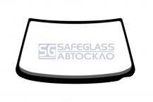 Лобовое стекло Audi A-8 (98 - 02)