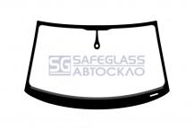 Лобовое стекло Audi A-7 (10 - ...)