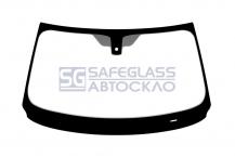 Лобовое стекло BMW Х5 F15 (14 - ...)