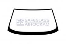 Лобовое стекло BMW 7 E32 (86 - 94)