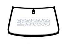 Лобовое стекло BMW Х5 Е53 (00 - 07)