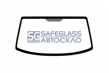 Лобовое стекло Chevrolet Tacuma / Rezzo (00 - 08)