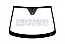 Лобовое стекло Chevrolet Captiva (06 - ...)
