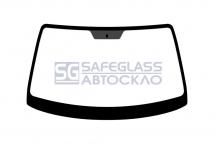 Лобовое стекло Chevrolet Epica (06 - 12)