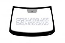 Лобовое стекло Dacia Logan (12 - ...)
