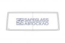 Лобовое стекло Daf 65/75/85/CF/CS Trailer (93 - ...)