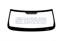 Лобовое стекло Dodge Nitro (07 - 12)
