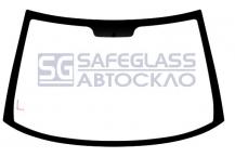 Лобовое стекло Fiat Strada (97 - 04)