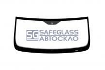 Лобовое стекло Fiat Doblo (11 - ...)