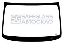 Лобовое стекло Nissan NV 200 Vanetta (10-)