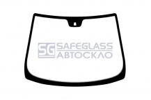 Лобовое стекло Fiat Linea (06 - ...)