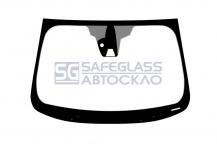 Лобовое стекло Ford Mondeo (14 - ...)