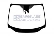 Лобовое стекло Ford Focus (11 - ...)
