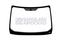 Лобовое стекло Ford Kuga (08 - 12)