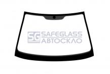 Лобовое стекло Hyundai Elantra (96 - 00)