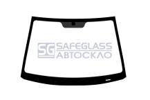 Лобовое стекло Hyundai Accent Era (06 - 11)