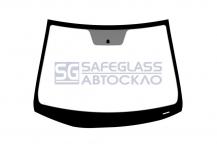 Лобовое стекло Hyundai Accent (11 - ...)
