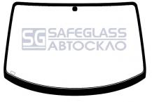 Лобовое стекло Hyundai H200 (97 - 08)