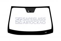 Лобовое стекло Hyundai Santa Fe (13 - ...)
