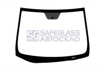 Лобовое стекло Hyundai Elantra (11 - ...)