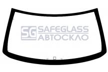 Лобовое стекло Jeep Grand Cherokee 2 (99 - 04)