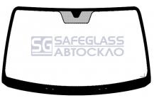 Лобовое стекло KIA Sorento (02 - 06)