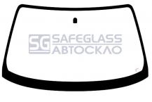 Лобовое стекло Mazda 626  Універсал (98-02)