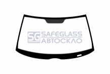Лобовое стекло Mercedes W202 (93 - 00)