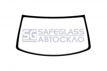 Лобовое стекло Smart Fortwo (98 - 14)