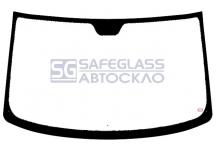 Лобовое стекло Mercedes Vito (96 - 03)