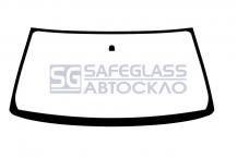 Лобовое стекло Nissan Maxima QX A33 (00 - 04)
