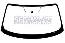 Лобовое стекло Infiniti FX 35/45 (03 - 09)