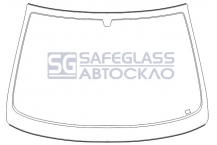 Лобовое стекло Opel Astra G (98 - 04)