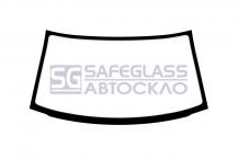 Лобовое стекло Opel Tigra (94 - 00)