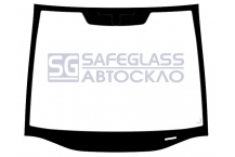Лобовое стекло Opel Zafira B (05 - 10)