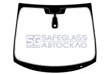 Лобовое стекло Peugeot 3008 / 5008 (09 - ...)
