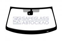 Лобовое стекло Peugeot 308 (07 - ...)