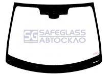Лобовое стекло Renault Clio Grand Tour 3/5D (05 - 13)