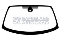 Лобовое стекло Renault Scenic 2 (03 - 09)