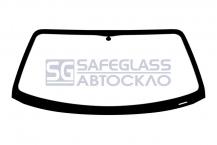 Лобовое стекло Rover 75 (99 - 05)