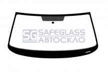 Лобовое стекло Skoda Octavia A7 (13 - ...)