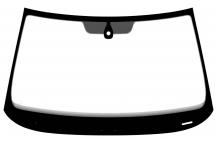 Вітрове з м. під д.д. (81мм) та VIN