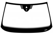 Вітрове з м. під д.д., камеру та VIN