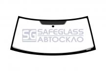 Лобовое стекло Skoda Roomster (07 - 14)