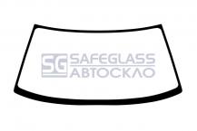 Лобовое стекло Subaru Legacy (94 - 99)